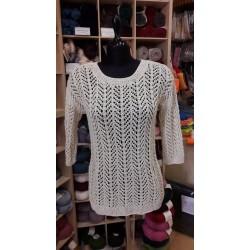 ArrowLace kötött női pulóver