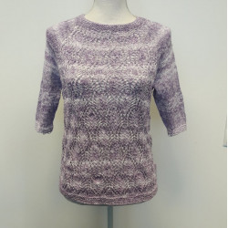 Sweet Marigold kötött női pulóver