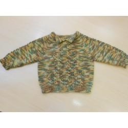 Nimród fiú pulóver