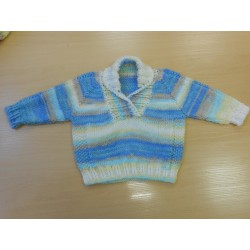 Boldi fiú pulóver