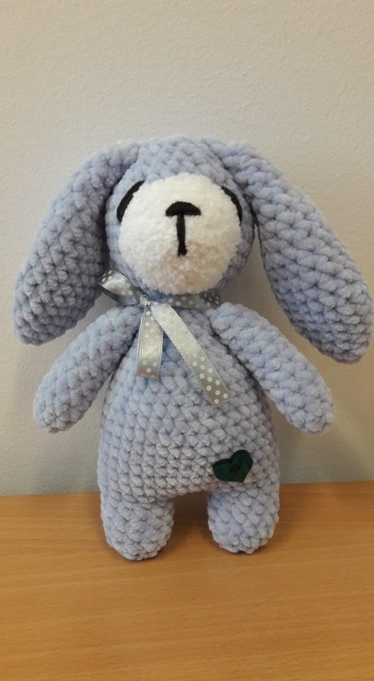 Sleppy bunny/füst
